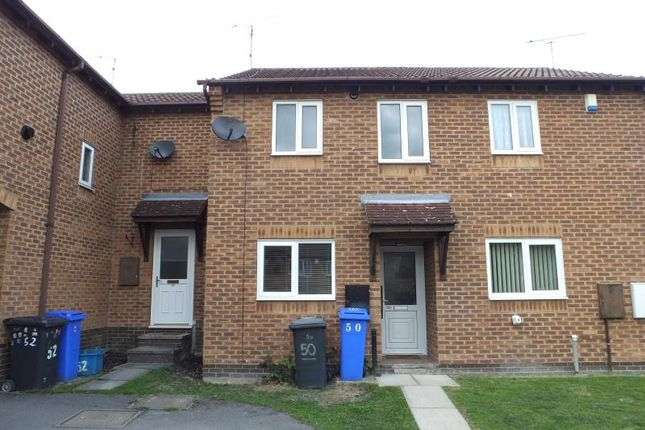 Thumbnail Terraced house to rent in Lundwood Grove, Owlthorpe, Sheffield