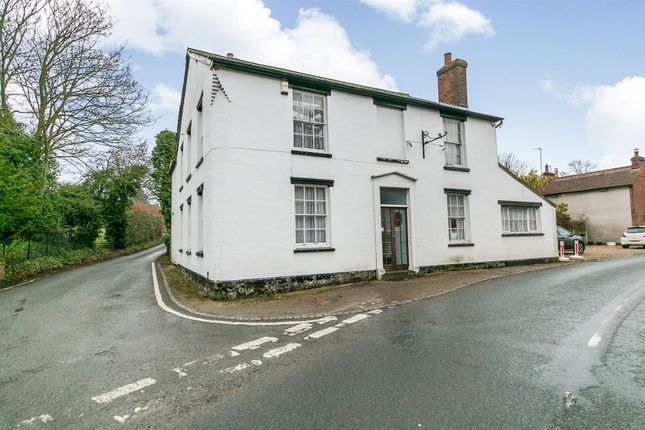 Thumbnail Detached house for sale in Upper Street, Higham, Colchester