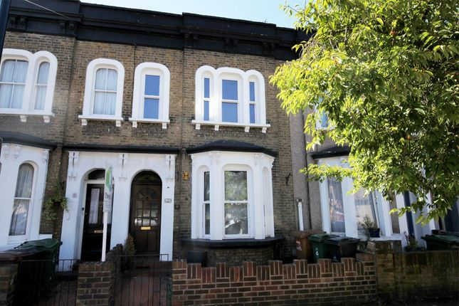 Thumbnail Terraced house for sale in Harvey Road, Leytonstone