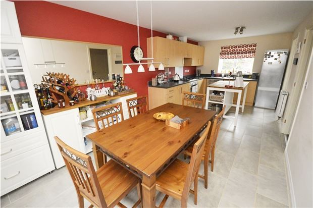 Thumbnail Detached house for sale in Jack Russell Close, Stroud, Gloucestershire