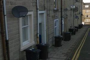 Flat to rent in Lothian Street, Hawick