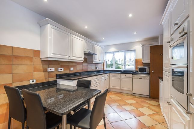 Thumbnail Detached house to rent in St. Matthews Avenue, Surbiton