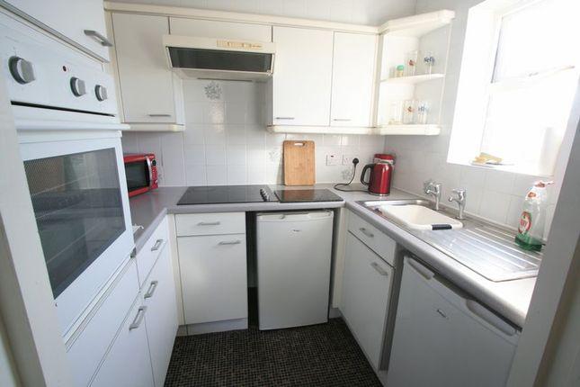 Kitchen of Stourbridge, Wollaston, Belfry Drive, Liddiard Court DY8