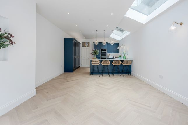 4 bed terraced house for sale in Tennyson Road, Queens Park NW6