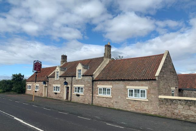Thumbnail Pub/bar for sale in Shoreswood, Berwick On Tweed