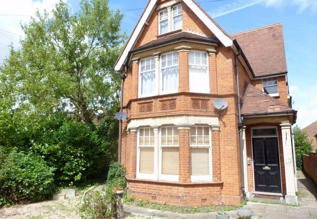 Thumbnail Maisonette for sale in 43 Christchurch Road, Reading, Berkshire