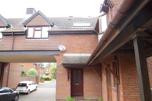 Thumbnail Maisonette to rent in Bishop Court, Ringwood
