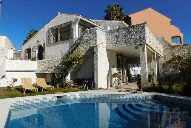 2 bed villa for sale in Arena Beach, Estepona, Málaga, Andalusia, Spain