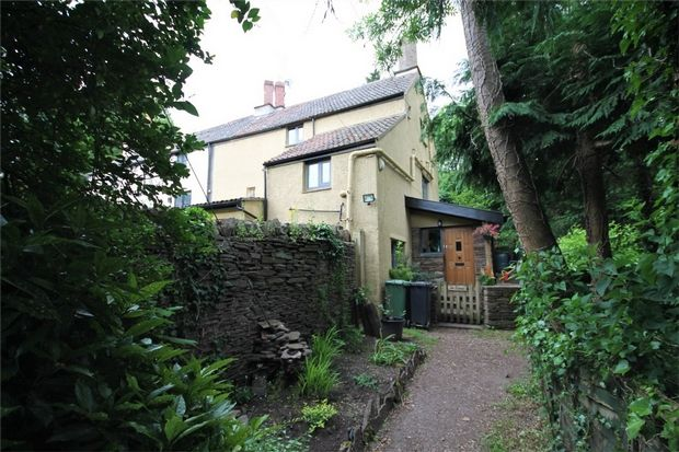 4 bed semi-detached house for sale in Mill Lane, Hambrook, Bristol BS16