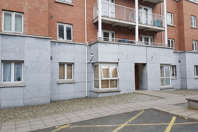 1 bed apartment for sale in 3 Richmond Square, Morning Star Avenue, Smithfield, Dublin 7