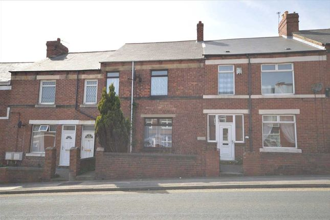 Main Picture of Park Road, South Moor, Stanley DH9