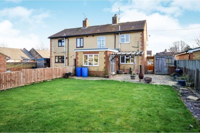 Thumbnail Semi-detached house for sale in Summer Leeze, Willesborough, Ashford, Kent