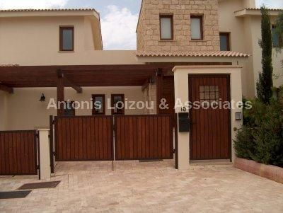 2 bed property for sale in Aphrodite Hills, Kouklia, Cyprus
