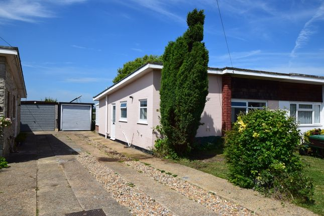 Thumbnail Bungalow for sale in Maresfield Drive, Pevensey Bay