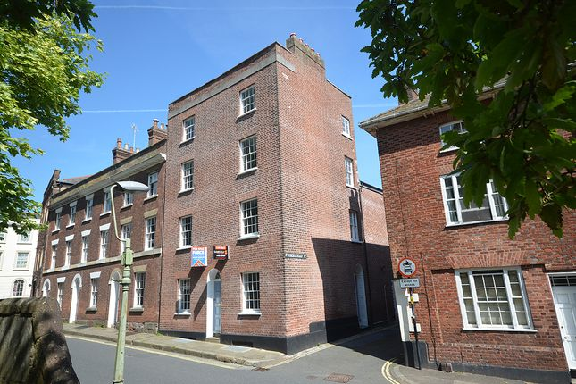 Thumbnail End terrace house for sale in Friernhay Street, Close To City Centre, Exeter