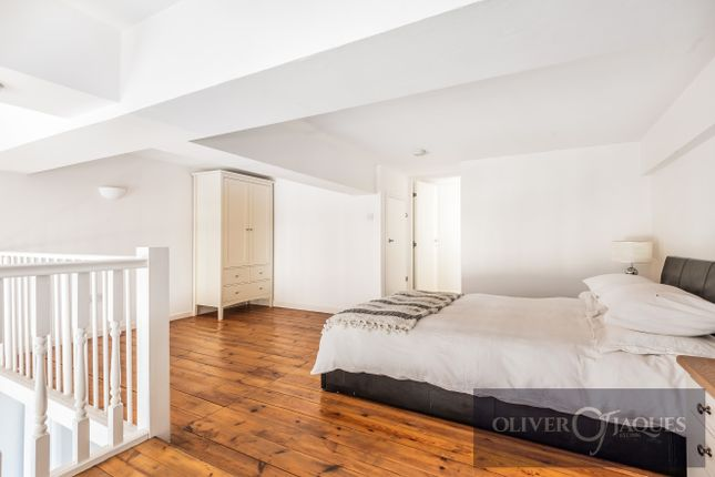 Bedroom 1 of Fairfield Road, London E3