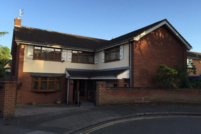 Thumbnail Detached house to rent in Wemyss Gardens, Wollaton Park, Nottingham