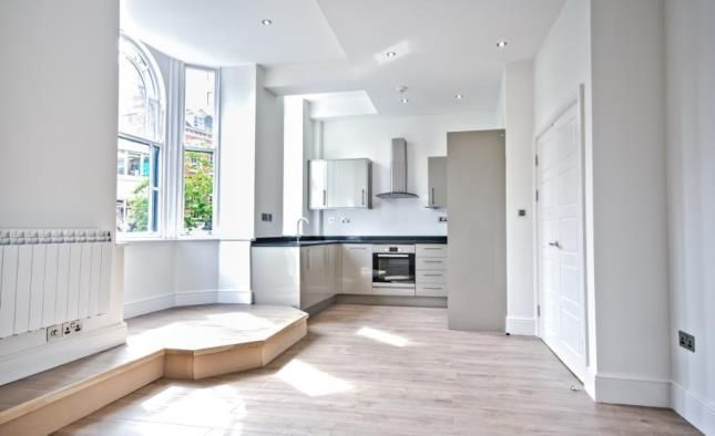 Thumbnail Flat for sale in Wheeler Gate, Nottingham