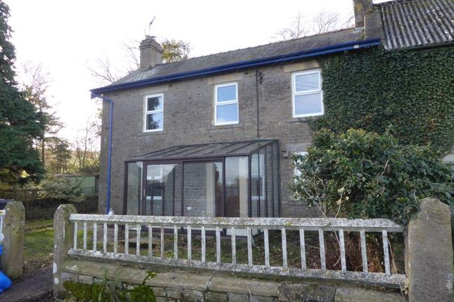 Thumbnail Semi-detached house to rent in Friarside Farmhouse, Wolsingham, Co Durham