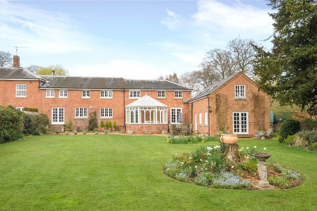 Thumbnail Semi-detached house for sale in Edstone, Wootton Wawen, Henley-In-Arden