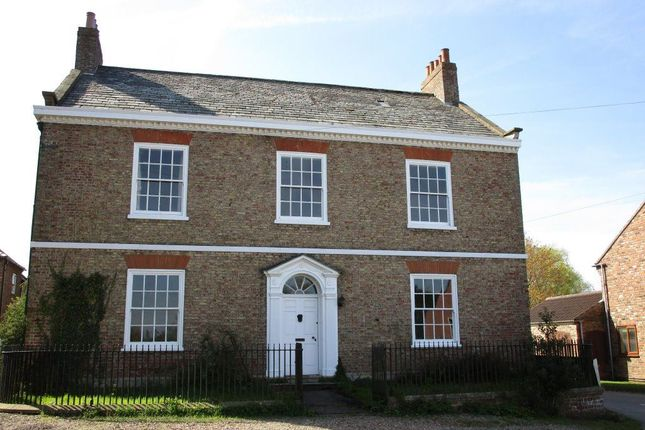 Thumbnail Property to rent in Skirpenbeck, York