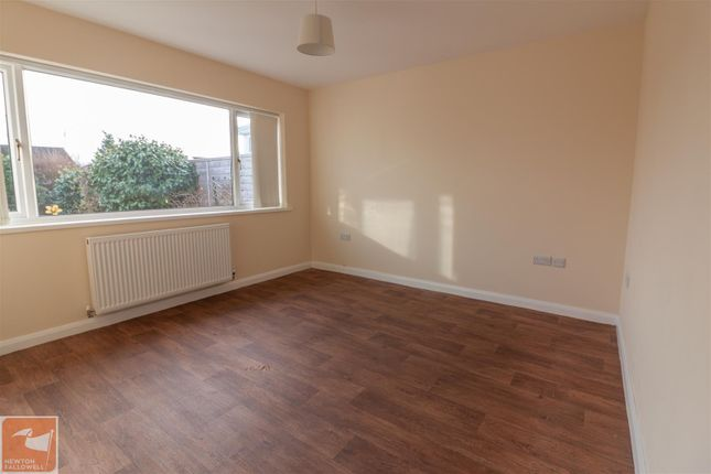 Master Bedroom of West Walk, Retford DN22