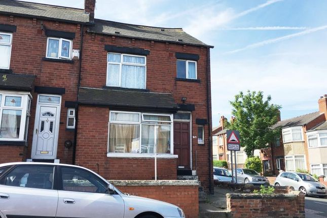 Thumbnail Terraced house for sale in Milan Road, Harehills