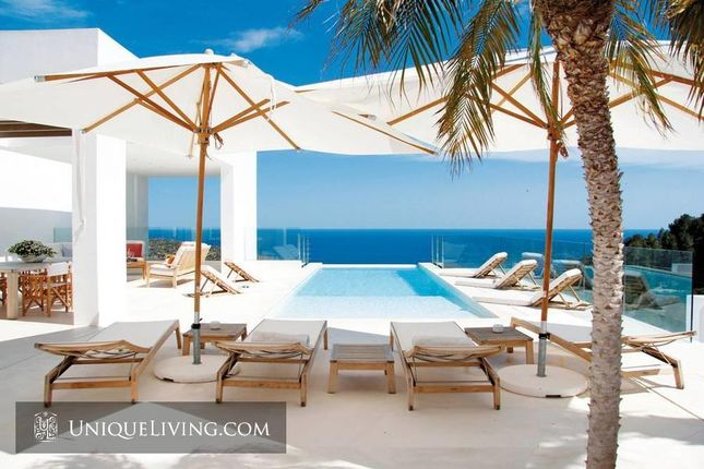 Thumbnail Villa for sale in Roca Llisa, Santa Eulalia, Ibiza
