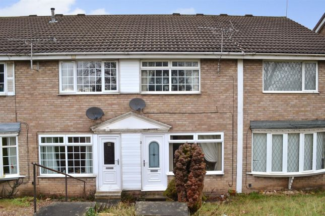 Thumbnail Property for sale in Hill Top Mews, Knottingley