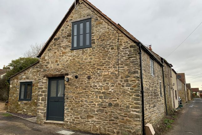 1 bed barn conversion to rent in Back Lane, Wickwar, Wotton-Under-Edge GL12