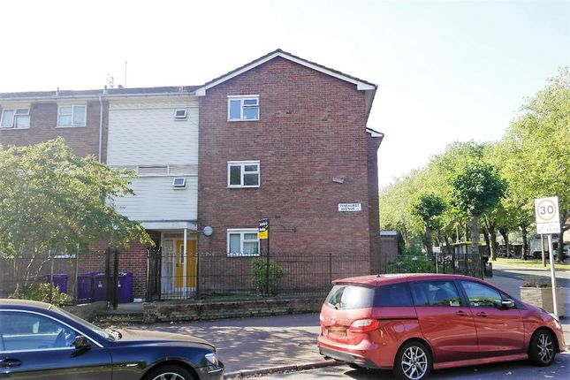 Thumbnail Flat to rent in Pinehurst Avenue, Anfield, Liverpool