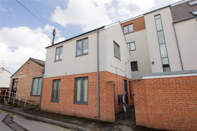 Thumbnail Flat to rent in Gurney House, Cheltenham, Gloucestershire