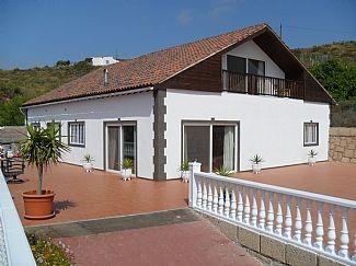 Thumbnail Villa for sale in Granadilla De Abona, Tenerife, Spain