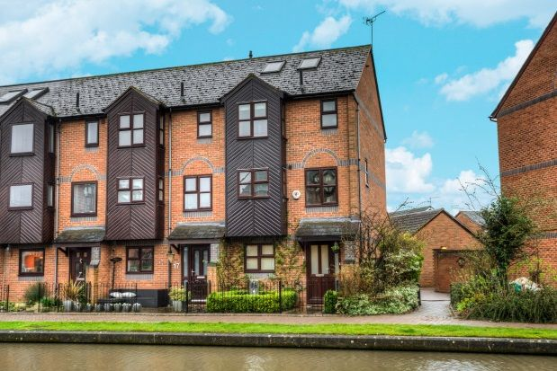 Thumbnail Property to rent in Howard Walk, Warwick