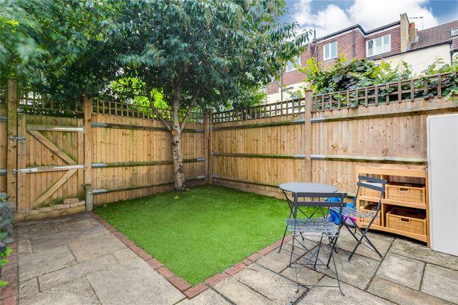 3 bed terraced house for sale in Rosslyn Avenue, London SW13 - Zoopla