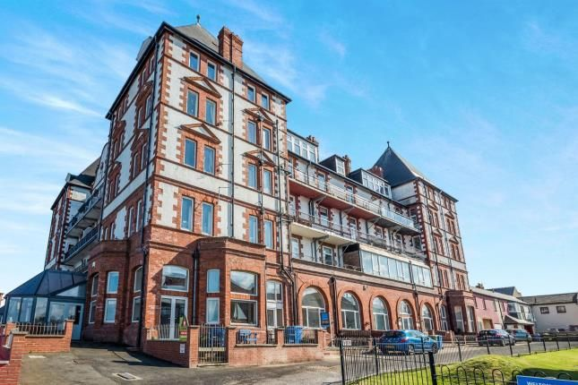 Thumbnail Flat for sale in Metropole Towers, Argyle Road, Whitby, North Yorkshire