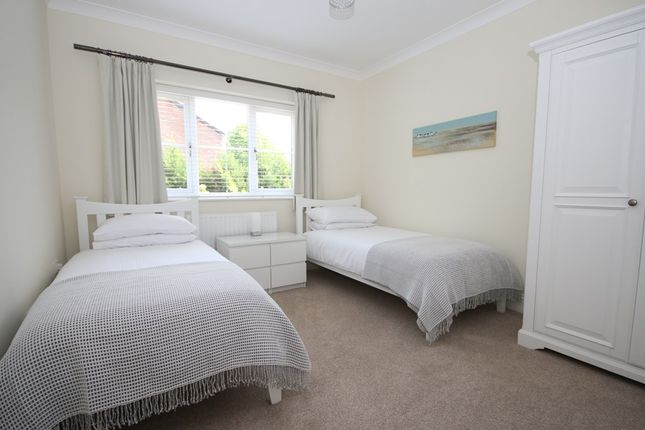 Bedroom 4 of Holywell Gardens, Birkdale, Southport PR8