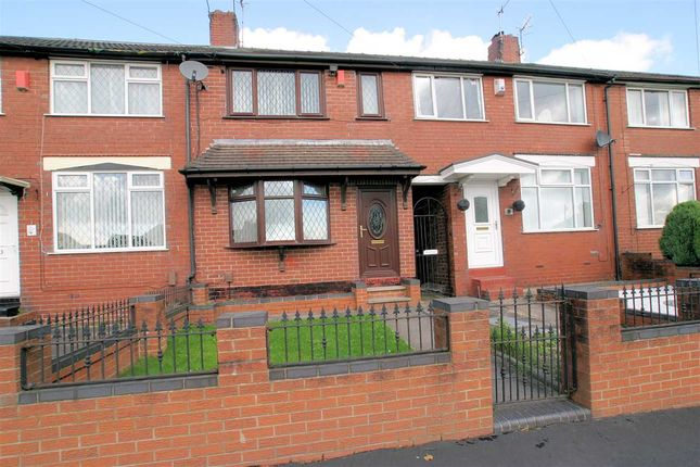 2 bed town house for sale in Botany Bay Road, Hanley, Stoke-On-Trent