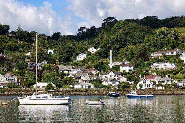 Thumbnail Detached house for sale in Water Lane, Golant, Fowey