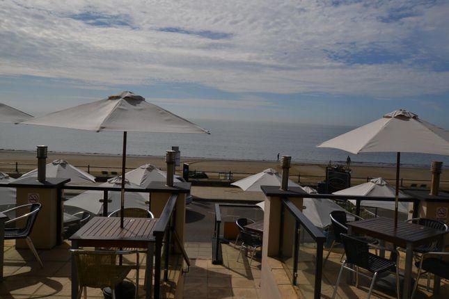 Thumbnail Restaurant/cafe to let in The Esplanade, Sandown