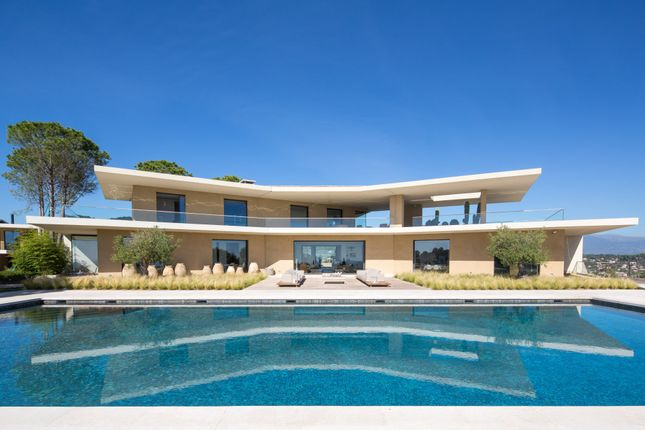 Thumbnail Villa for sale in Cannes, Cannes Area, French Riviera