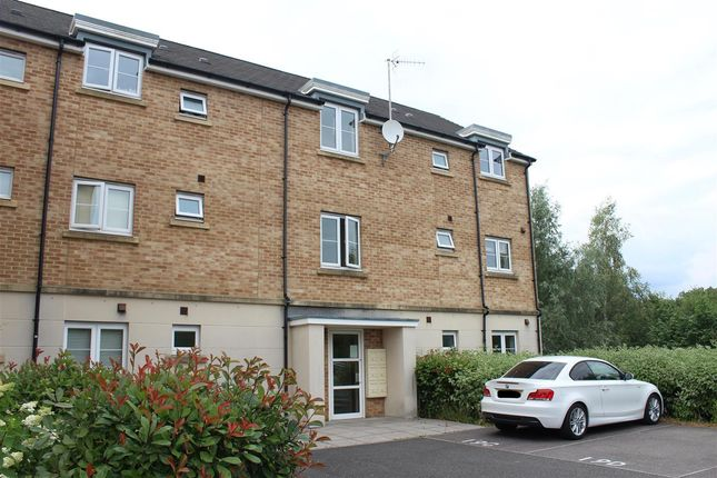 Thumbnail Flat for sale in Druids Close, Castell Maen, Caerphilly
