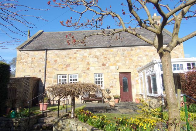 4 bed detached house for sale in Bondgate Without, Alnwick