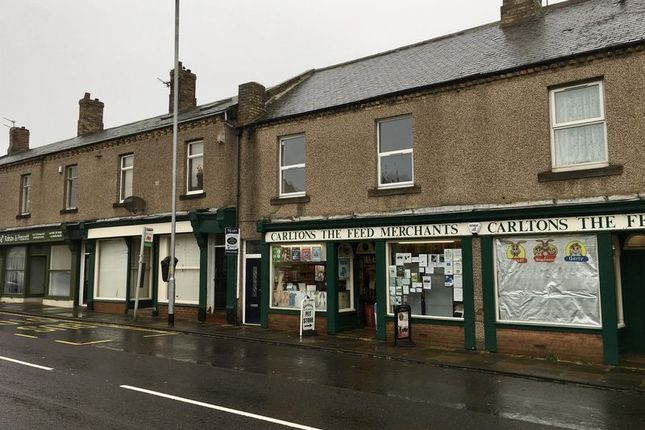 Thumbnail Flat to rent in Cooperative Buildings, Seaton Delaval, Whitley Bay