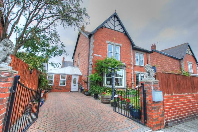 Thumbnail Detached house for sale in Middleton Street, Blyth