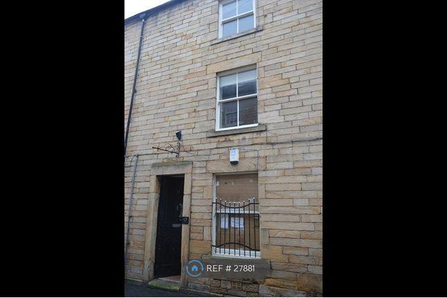 Thumbnail Maisonette to rent in Sun Street, Lancaster