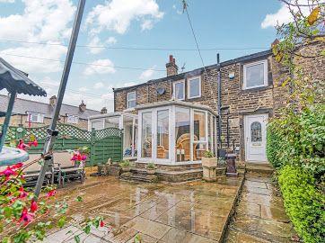 1 bed cottage for sale in Laund Road, Salendine Nook, Huddersfield HD3