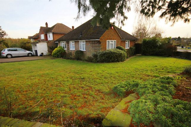 Thumbnail Land for sale in Williams Way, Radlett, Hertfordshire