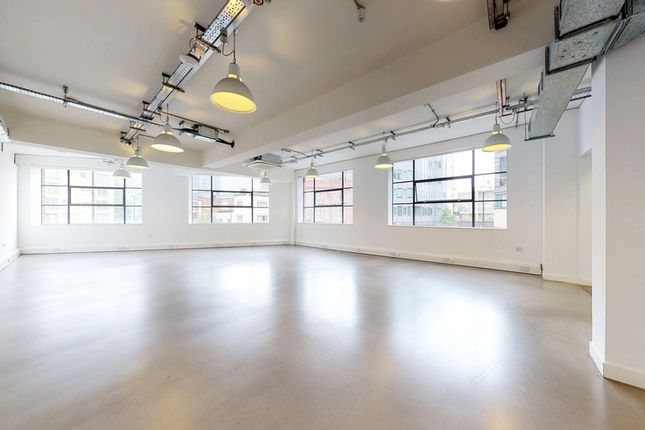 Thumbnail Office to let in Bevenden Street, London