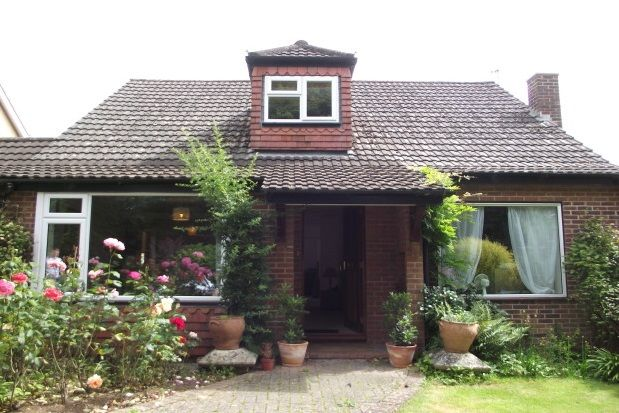 Thumbnail Bungalow to rent in College Road, Wells